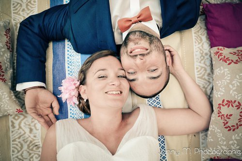 Photographe mariage - Jenny M. Photographie  - photo 115