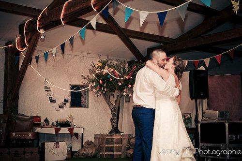 Photographe mariage - Jenny M. Photographie  - photo 107