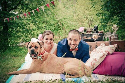 Photographe mariage - Jenny M. Photographie  - photo 111
