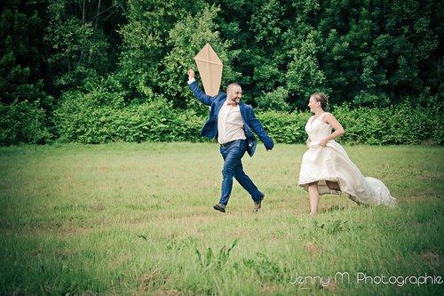 Photographe mariage - Jenny M. Photographie  - photo 118