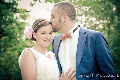 Photographe mariage - Jenny M. Photographie  - photo 120