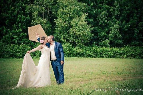 Photographe mariage - Jenny M. Photographie  - photo 117