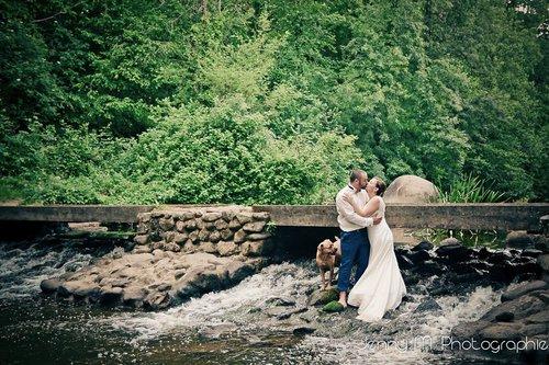 Photographe mariage - Jenny M. Photographie  - photo 133