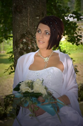 Photographe mariage - Christine Saurin - photo 37