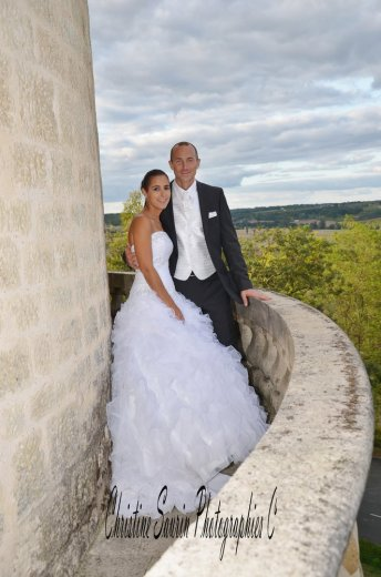 Photographe mariage - Christine Saurin - photo 39