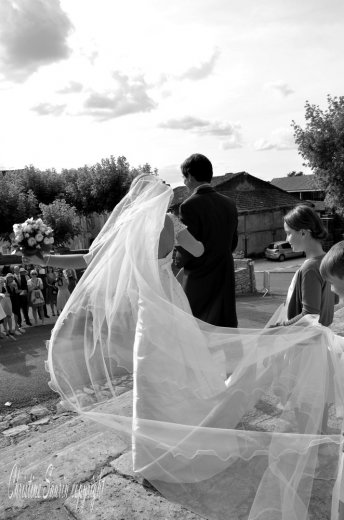 Photographe mariage - Christine Saurin - photo 40