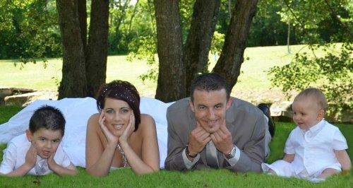 Photographe mariage - Christine Saurin - photo 30