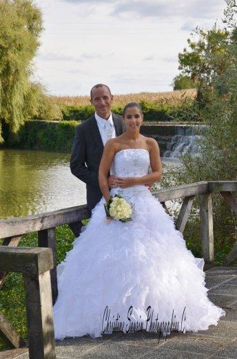 Photographe mariage - Christine Saurin - photo 32