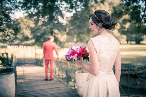 Photographe mariage - Samantha Pastoor Photographe - photo 29