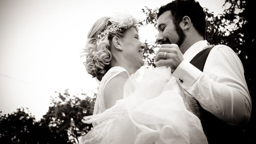 Photographe mariage - EDITION LIMITEE - photo 38