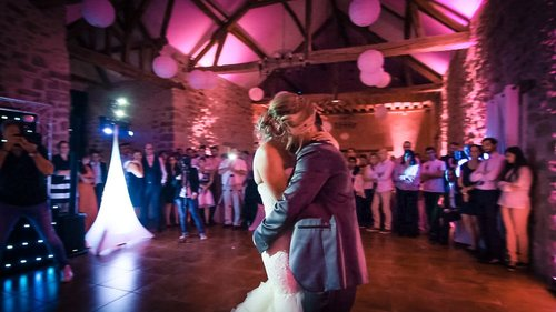 Photographe mariage - EDITION LIMITEE - photo 83