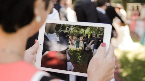 Photographe mariage - EDITION LIMITEE - photo 69