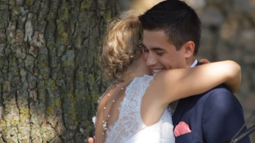 Photographe mariage - EDITION LIMITEE - photo 4