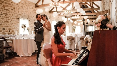 Photographe mariage - EDITION LIMITEE - photo 81