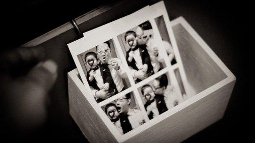 Photographe mariage - EDITION LIMITEE - photo 72