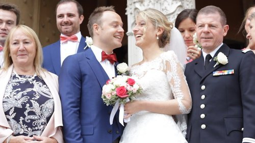Photographe mariage - EDITION LIMITEE - photo 66