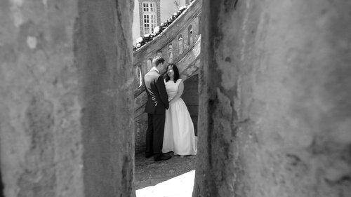 Photographe mariage - EDITION LIMITEE - photo 76