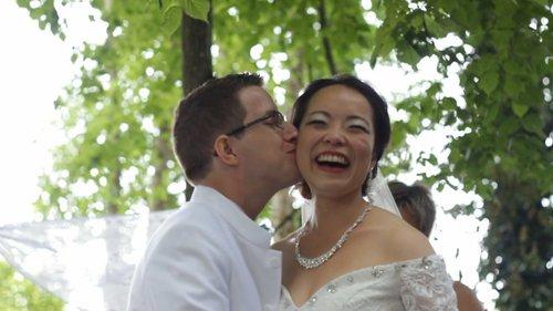 Photographe mariage - EDITION LIMITEE - photo 33