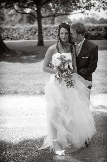 Photographe mariage - Charles Murphy - photo 25