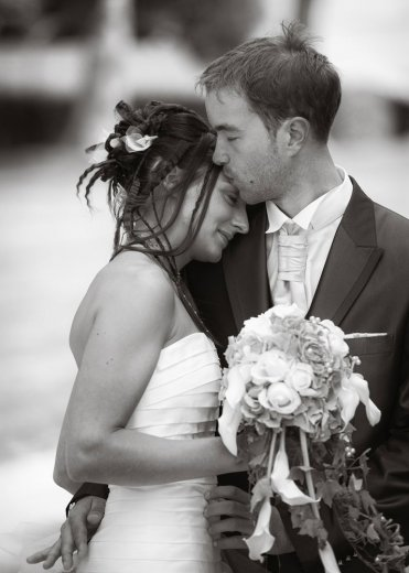Photographe mariage - Charles Murphy - photo 26