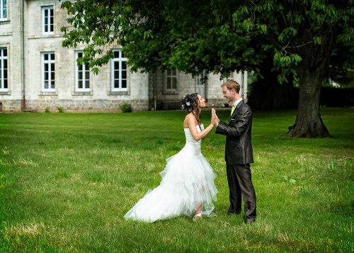Photographe mariage - Charles Murphy - photo 41