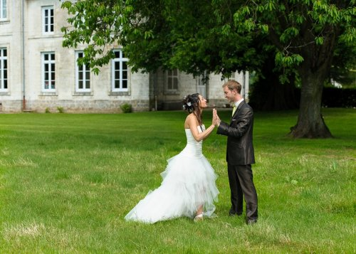 Photographe mariage - Charles Murphy - photo 42