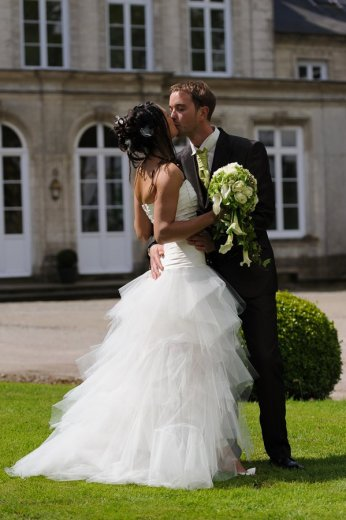 Photographe mariage - Charles Murphy - photo 28