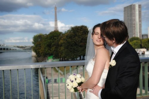 Photographe mariage - Charles Murphy - photo 69