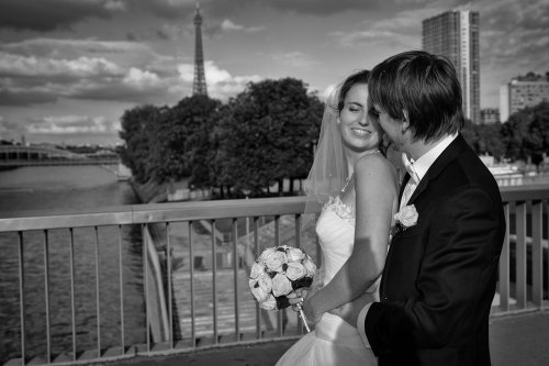 Photographe mariage - Charles Murphy - photo 70