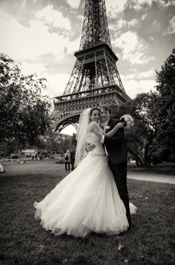 Photographe mariage - Charles Murphy - photo 67