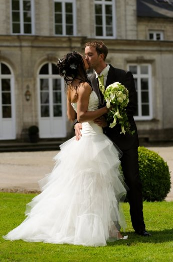 Photographe mariage - Charles Murphy - photo 27