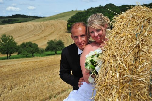 Photographe mariage - Bruno di Marco Photographe - photo 5