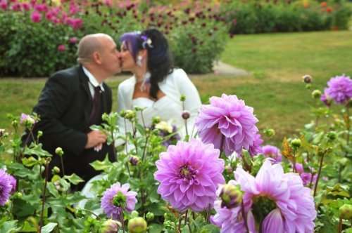 Photographe mariage - Bruno di Marco Photographe - photo 7