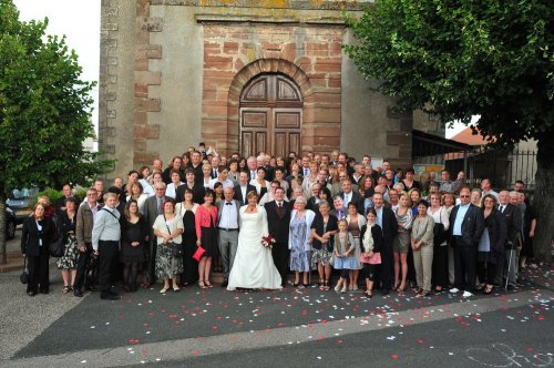 Photographe mariage - Bruno di Marco Photographe - photo 24