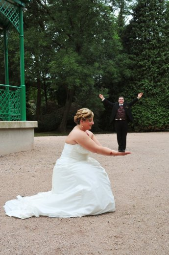 Photographe mariage - Bruno di Marco Photographe - photo 21