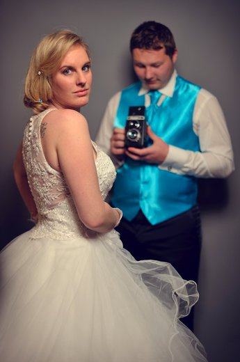 Photographe mariage - louis emmanuel Simoes - photo 47