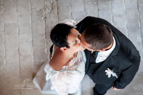 Photographe mariage - Céline Choisnet Photographie - photo 27