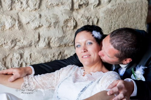 Photographe mariage - Céline Choisnet Photographie - photo 26