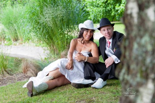 Photographe mariage - Céline Choisnet Photographie - photo 45