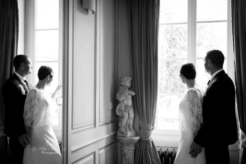 Photographe mariage - Céline Choisnet Photographie - photo 32