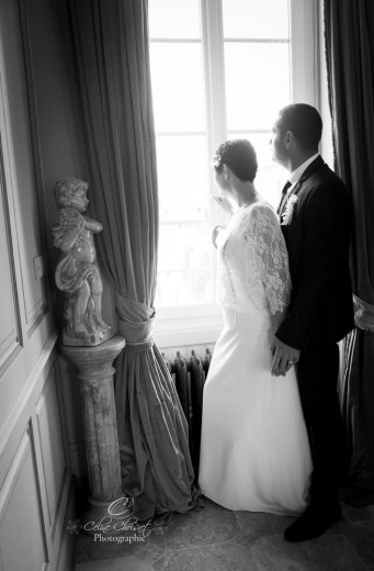 Photographe mariage - Céline Choisnet Photographie - photo 33