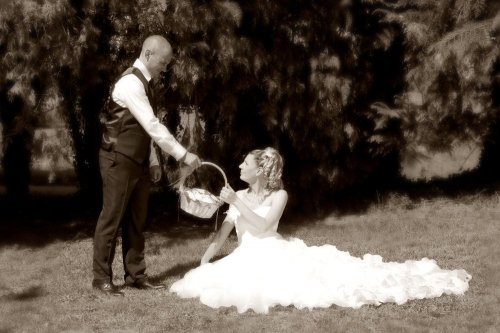Photographe mariage - Podevin Audrey - photo 10