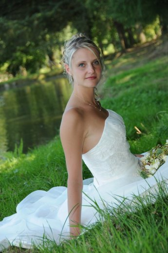 Photographe mariage - Podevin Audrey - photo 8