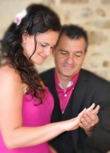 Photographe mariage - Podevin Audrey - photo 4