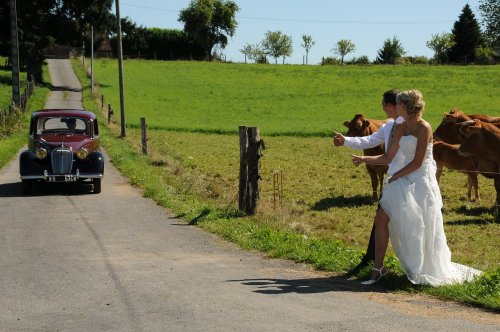 Photographe mariage - Podevin Audrey - photo 9