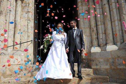 Photographe mariage - Olivier Steigel - Photographe  - photo 81
