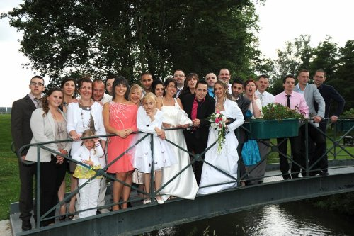 Photographe mariage - Olivier Steigel - Photographe  - photo 86