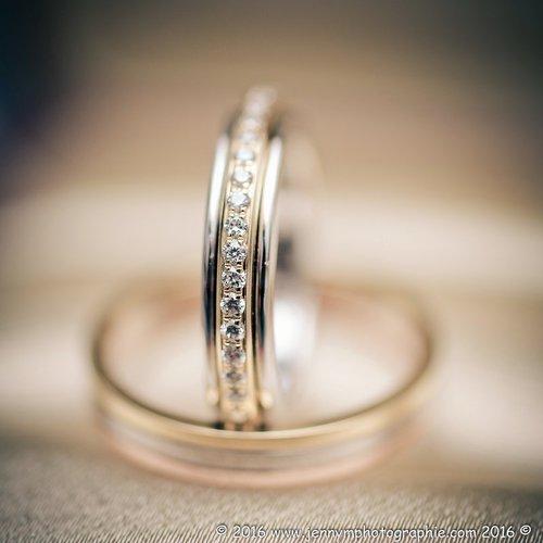 Photographe mariage - Jenny M. Photographie  - photo 198