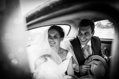 Photographe mariage - Vincent CHEZEAU - photo 15