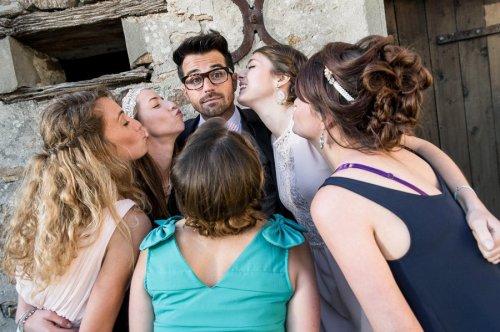 Photographe mariage - olivierbaron photographe - photo 21